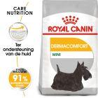 Royal Canin Health Nutrition Dermacomfort Mini Hondenvoer