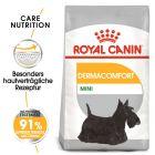 Royal Canin Health Nutrition Dermacomfort Mini pour chien