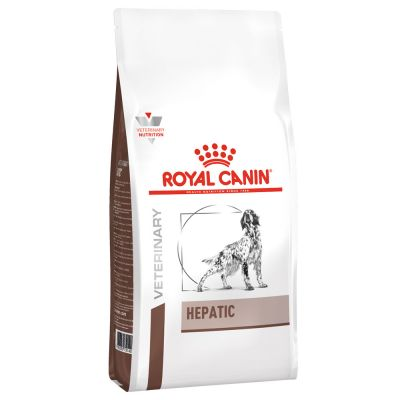 Royal Canin Hepatic Veterinary Diet pienso para perros