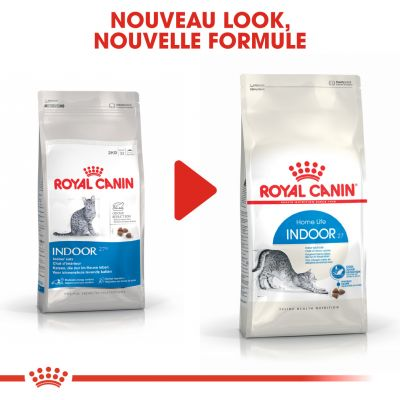 Royal Canin Home Life Indoor 27 pour chat