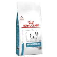 Royal Canin Hypoallergenic Small Dog - Veterinary Diet