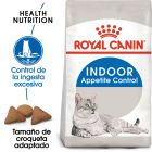 Royal Canin Indoor Appetite Control