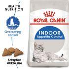 Royal Canin Indoor Appetite Control Hrană uscată