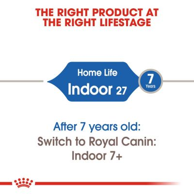 Royal Canin Indoor Cat