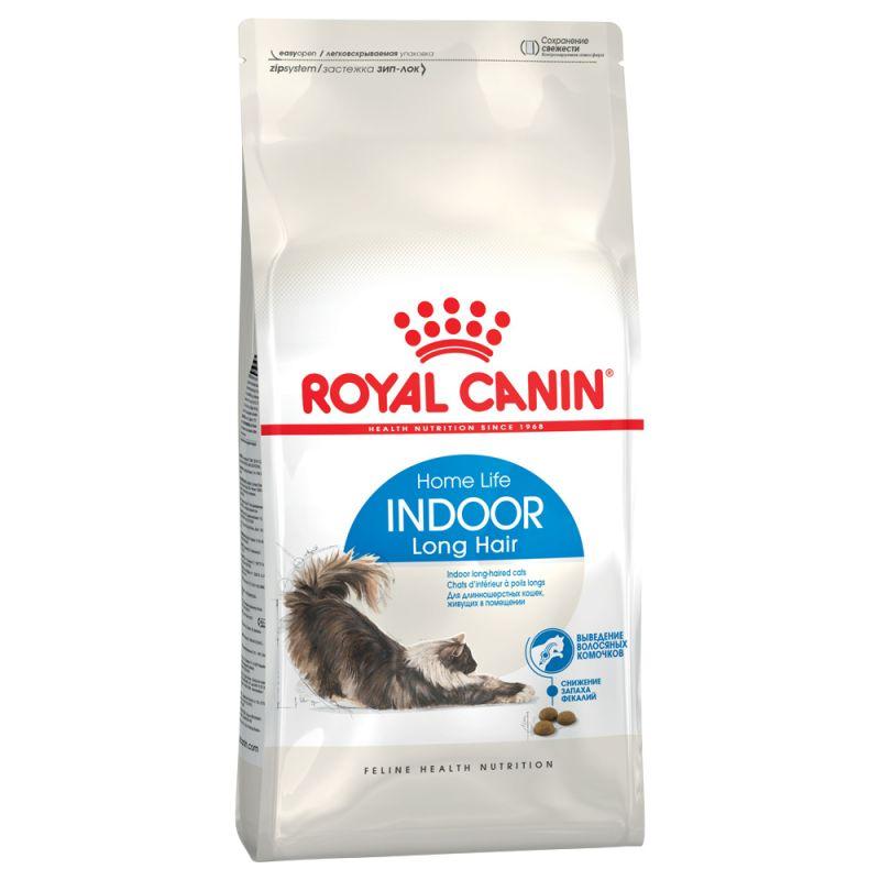 Royal Canin Indoor Long Hair Cat