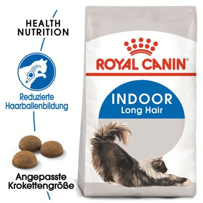 Royal Canin Indoor Long Hair pour chat