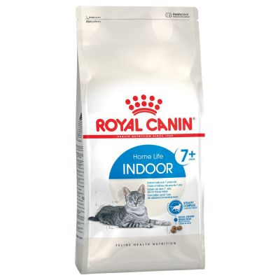 Royal Canin Indoor +7 pour chat