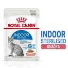 Royal Canin Indoor Sterilised v omáčke
