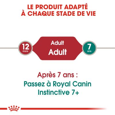 Royal Canin Instinctive en gelée
