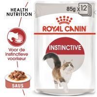Royal Canin Instinctive in Saus