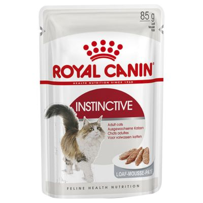 Royal Canin Instinctive Loaf
