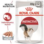Royal Canin Instinctive Loaf Mousse