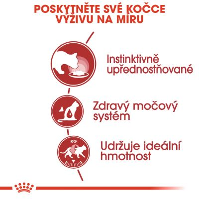 Royal Canin Instinctive v želé
