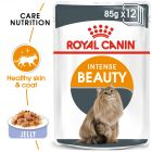 Royal Canin Intense Beauty σε Ζελέ