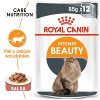 Royal Canin Intense Beauty en salsa