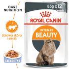 Royal Canin Intense Beauty w galarecie