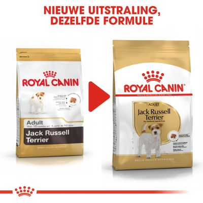 Royal Canin Jack Russell Terrier Adult - Hondenvoer
