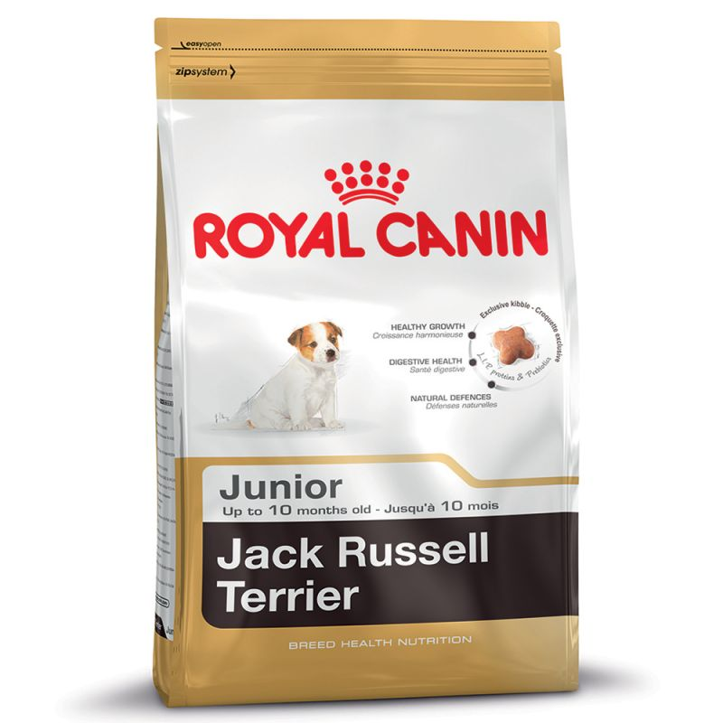 Royal Canin Jack Russell Terrier Puppy / Junior