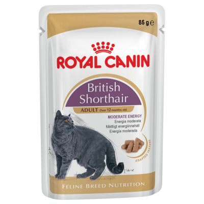 Royal Canin Kattenvoer - Breed British Shorthair
