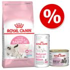 Royal Canin Kattenvoer - Mother & Babycat Pakket