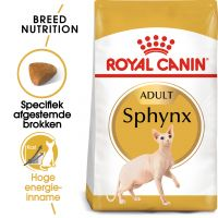 Royal Canin Kattenvoer - Sphynx Adult