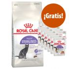 Royal Canin 10 kg pienso + 12 sobres / latas ¡gratis!