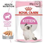 Royal Canin Kitten Μους