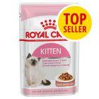 Royal Canin Kitten in Salsa