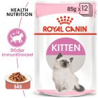 Royal Canin Kitten Instinctive i sås