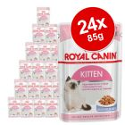 Royal Canin Kitten Instinctive Mixed Pack