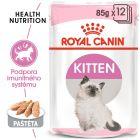 Royal Canin Kitten Mousse