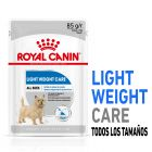 Royal Canin Light Weight Care comida húmeda para perros