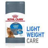 Royal Canin Light Weight Care Crocchette per gatti