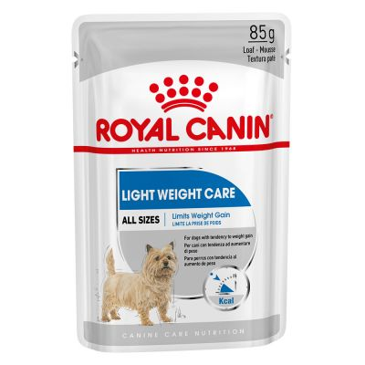Royal Canin Light Weight Care Hondenvoer