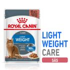 Royal Canin Light Weight Care i sås