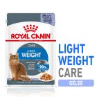 Royal Canin Light Weight Care in Gelee