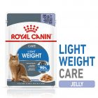 Royal Canin Light Weight Care in Jelly