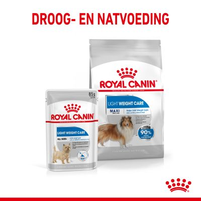 Royal Canin Light Weight Care Maxi Hondenvoer