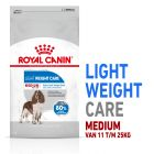 Royal Canin Light Weight Care Medium Hondenvoer