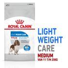 Royal Canin Light Weight Care Medium Hondenvoer