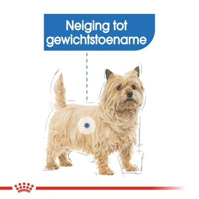 Royal Canin Light Weight Care Mini Hondenvoer