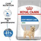 Royal Canin Light Weight Care Mini Hondenvoer