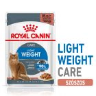 Royal Canin Light Weight Care szószban