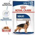 Royal Canin Maxi Adult comida húmida para cães