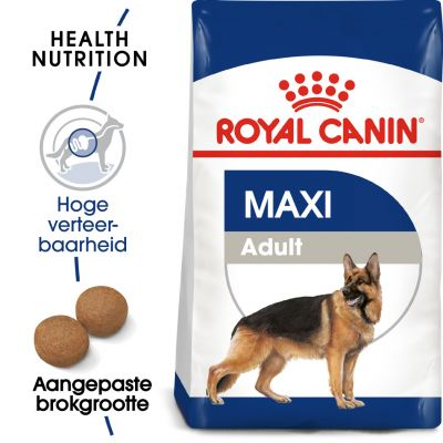 Royal Canin Maxi Adult Hondenvoer
