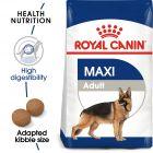 Royal Canin Maxi Adult Hrană uscată