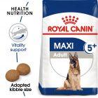 Royal Canin Maxi Adult 5+ Hrană uscată