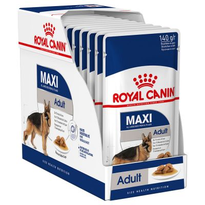 Royal Canin Maxi Adult nedvestáp