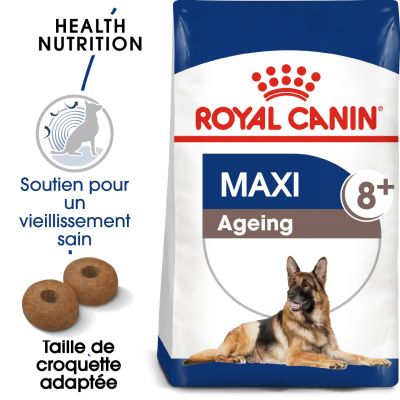 Royal Canin Maxi Ageing 8+ pour chien