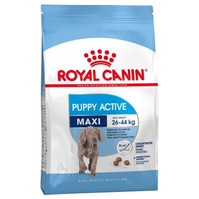 Royal Canin Maxi Puppy Active Hondenvoer